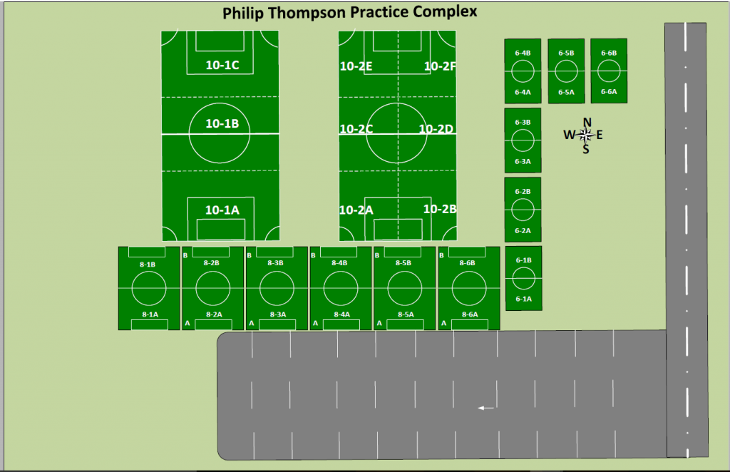 Philip Thompson Fields